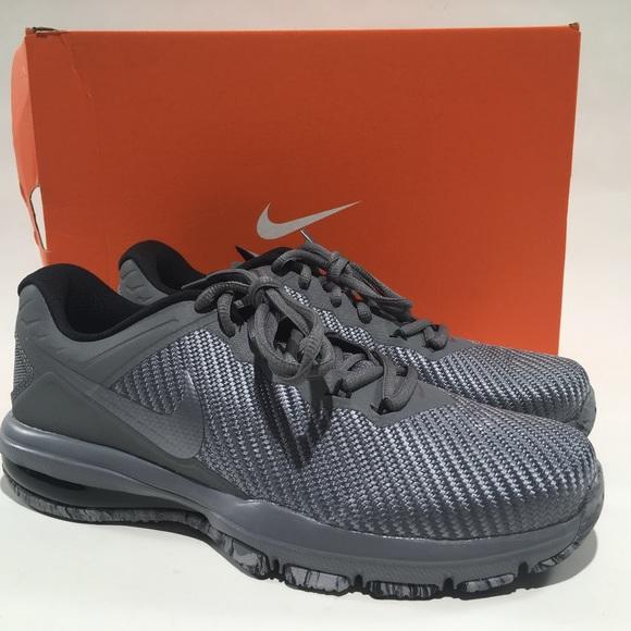 cb50522193 Nike Shoes | Airmax Full Ride Tr 15 Mens 8 Training | Poshmark